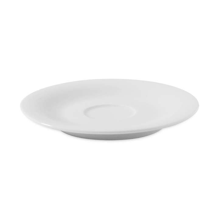 TAPAS Soucoupe KAHLA 393000640837 Couleur Blanc Dimensions L: 15.0 cm x P: 15.0 cm Photo no. 1