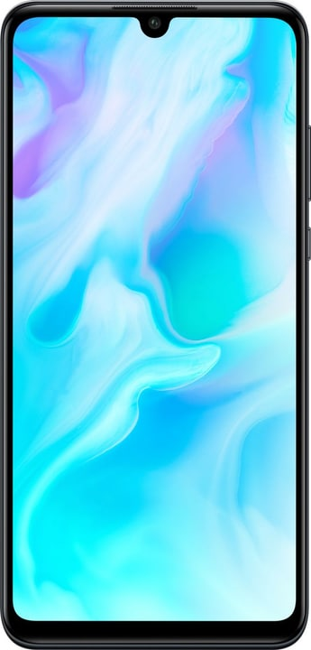 P30 lite Midnight black Smartphone Huawei 794642000000 Photo no. 1