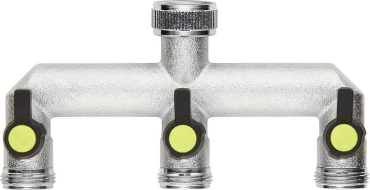 AQUAJET Presa rubinetto Miogarden 630513000000 N. figura 1