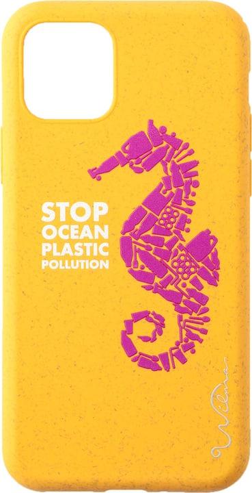 Stop Ocean Plastic Pollution Case Seahorse Coque Wilma 798643600000 Photo no. 1