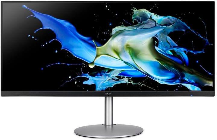 """CB342CK 34"""" Monitor Acer 785300151652 Bild Nr. 1"""