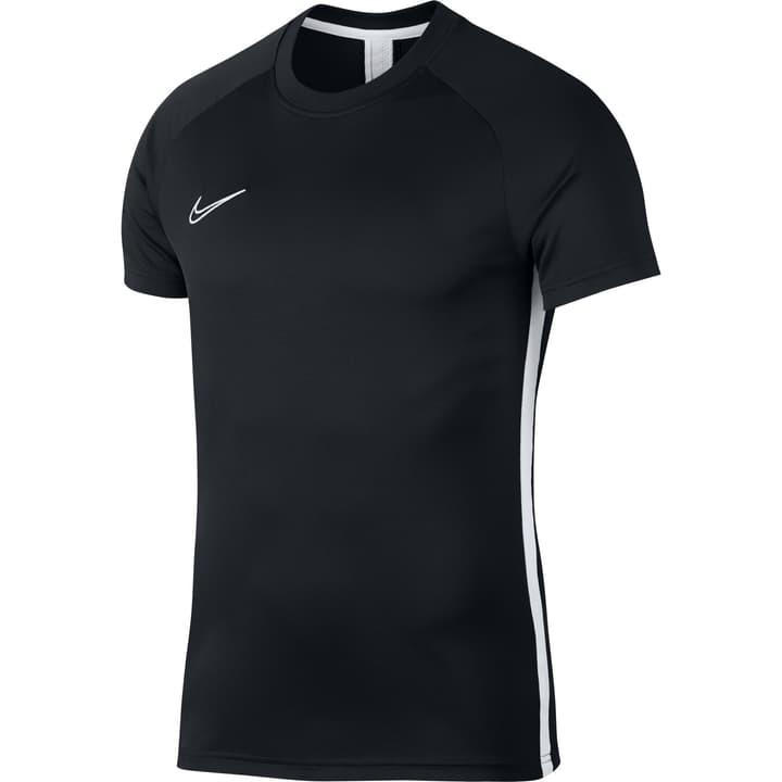 Men Nike Dry Academy Top SS Shirt de football pour homme Nike 498287300320 Couleur noir Taille S Photo no. 1