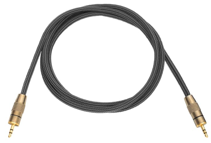 D.30.008 Audio Klinke-cavo 1,5m Audio Kabel Daymond 770806500000 N. figura 1