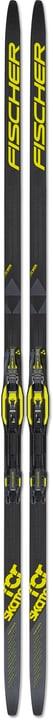 RCR Skate Stiff inkl. Race Skate Skating Langlaufski inkl. Bindung Fischer 494112218120 Farbe Schwarz Länge 181 Bild-Nr. 1