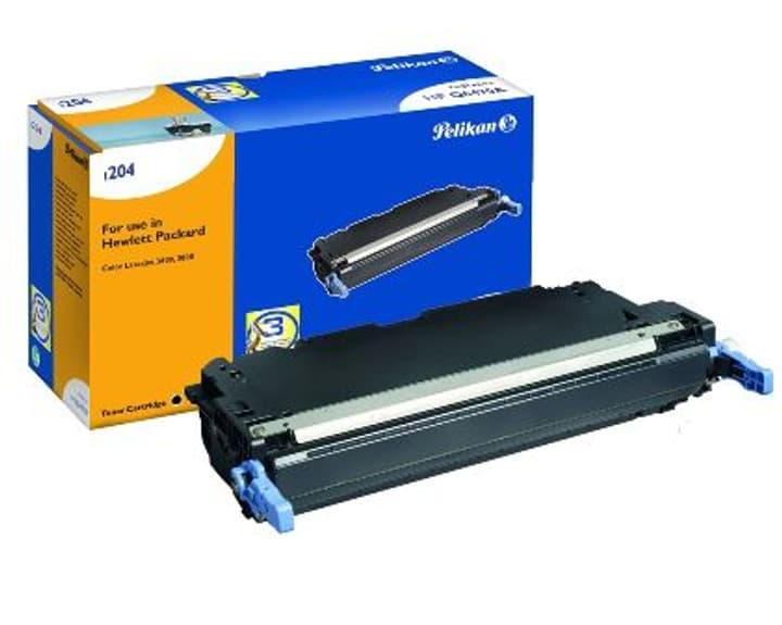 Toner-Modul Q6470A schwarz Pelikan 797571700000 Bild Nr. 1