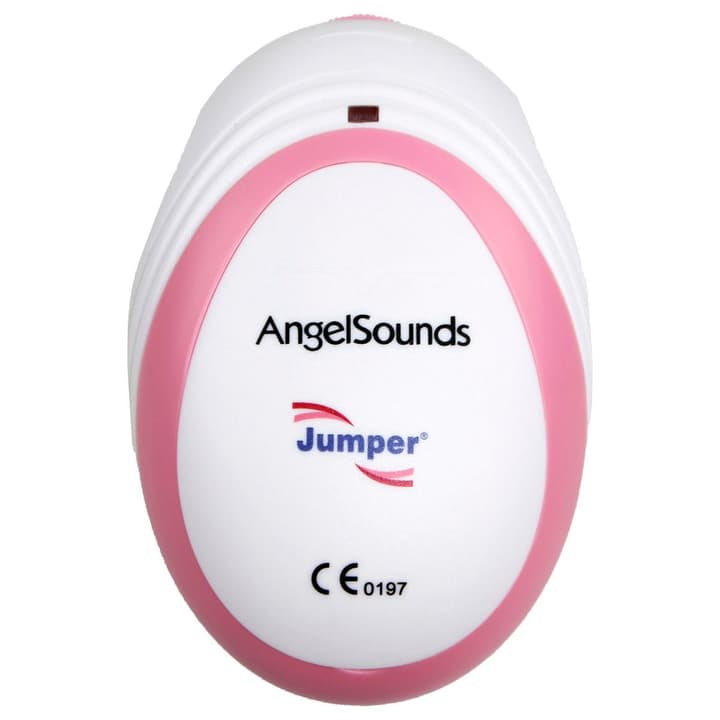 AngelSounds Fetal Doppler Mini 785300123499 Photo no. 1