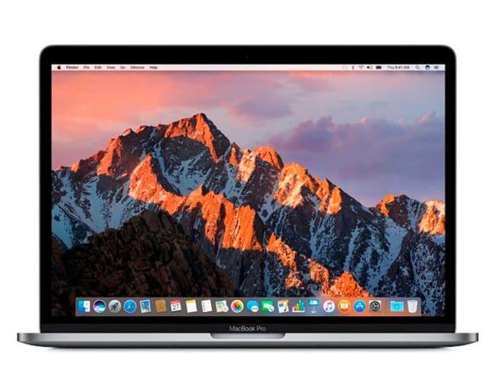 "MacBook Pro 2.0GHz i5 13"" 8GB 256GB spacegray Apple 798163600000 Bild Nr. 1"