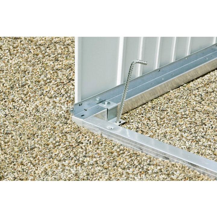 Cadre de plancher pour AvantGarde XL et HighLine 4 Biohort 647232300000 Photo no. 1