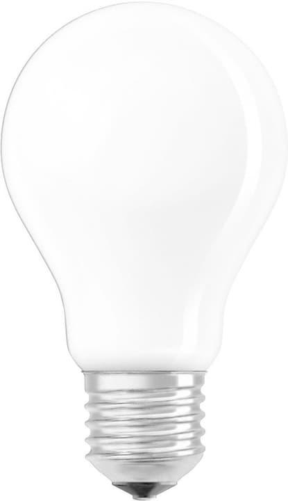 LED E27 7W RETROFIT CL A60 FR CW ST 421061600000 Bild Nr. 1