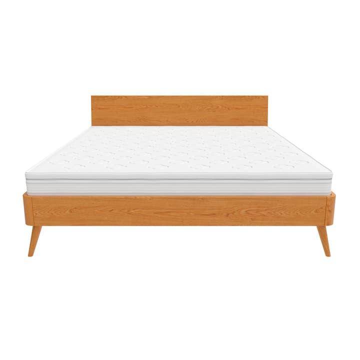 OAKLINE Bett HASENA 403555500000 Farbe Natur Grösse B: 200.0 cm x T: 200.0 cm Bild Nr. 1