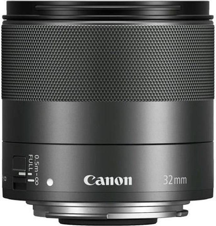 EF-M 32mm f/1.4 STM Obiettivo Canon 785300142108 N. figura 1