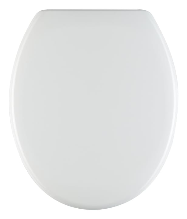 Sedile WC Barbana diaqua 675779000000 Colore Bianco N. figura 1