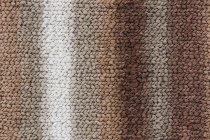 Lana Perla multicolor Gründl 665487000100 Colore Marrone chiaro N. figura 1