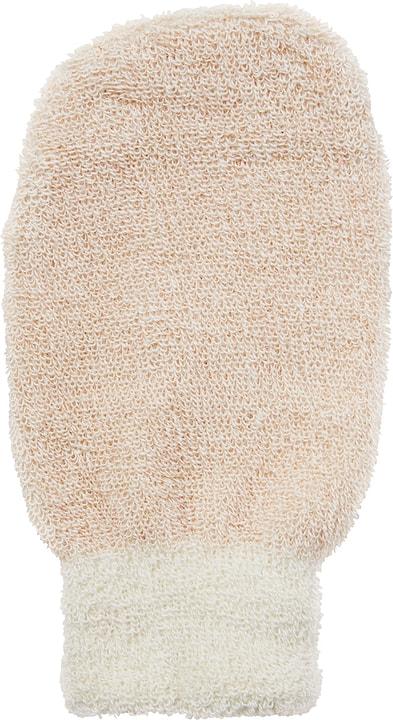 ELENA Guanto di massaggio 442084600474 Colore Beige Dimensioni L: 13.0 cm x P: 22.0 cm x A: 1.0 cm N. figura 1