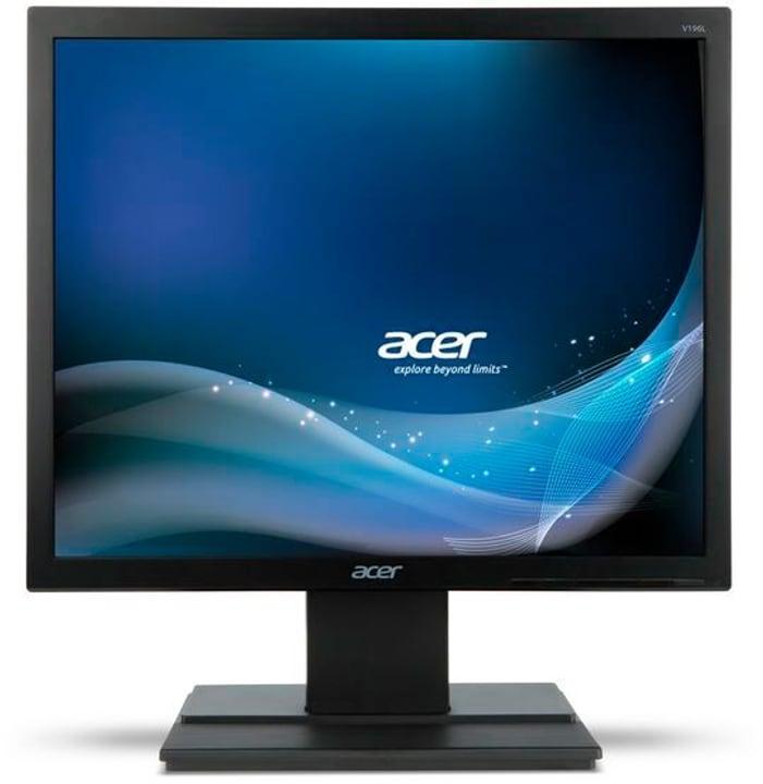"""V196LBbmd 19"""" Monitor Acer 785300151434 Bild Nr. 1"""