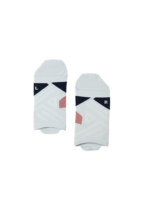 Low Sock Damen-Runningsocken On 497182235881 Farbe Hellgrau Grösse 36-37 Bild-Nr. 1