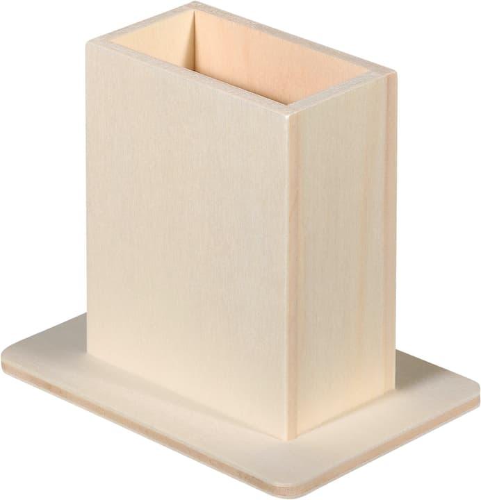 Porta fazzoletti FSC® Legna Creativa 664616200000 N. figura 1