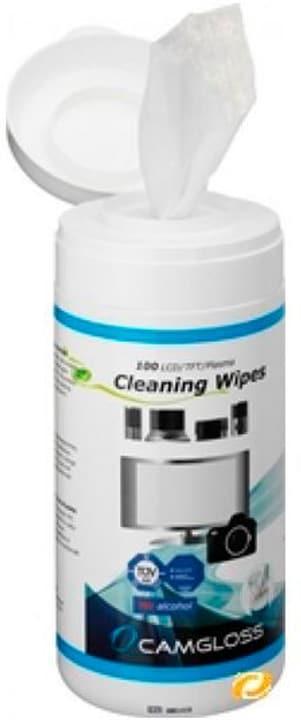 Reinigungstücher in der Dose Camgloss 785300134979 Bild Nr. 1