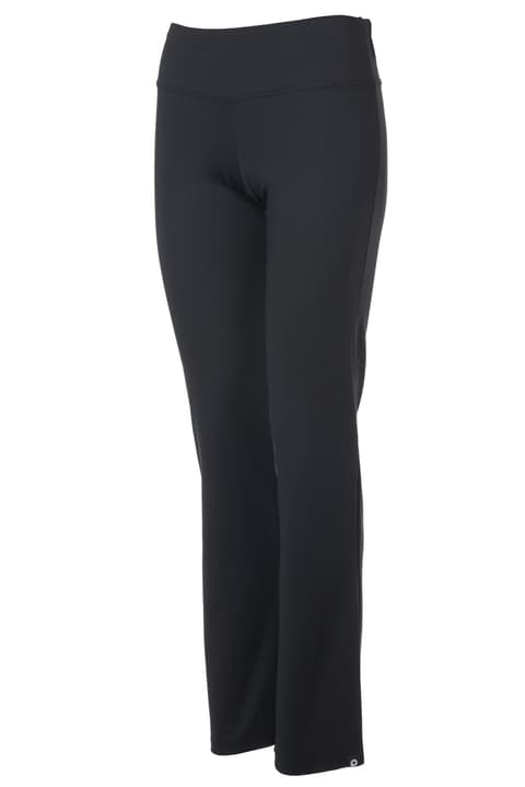 Damen-Jazzpant - Kurzgrösse Perform 460992002320 Farbe schwarz Grösse 23 Bild-Nr. 1