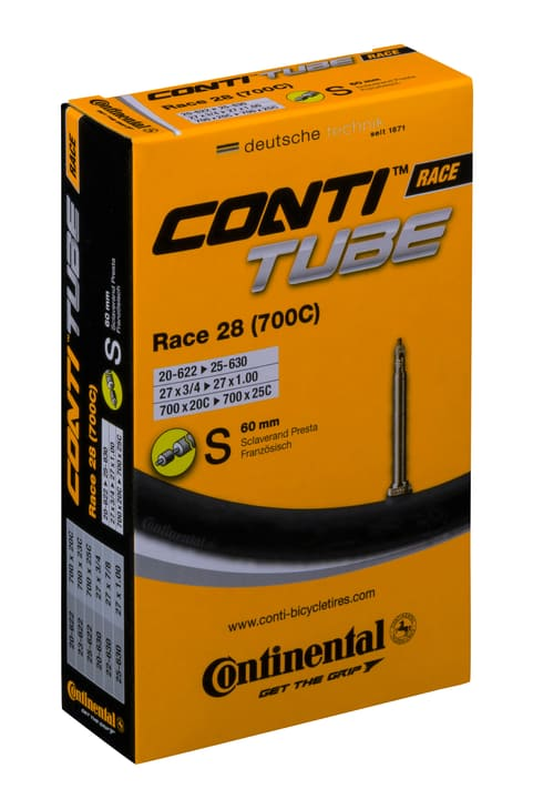 RACE 28 (700C) Sclaverand Camera d'aria Continental 470254900000 N. figura 1