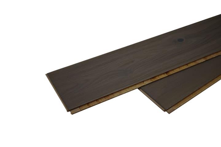 Pavimento in legno 1-strato rovere natura vernice opaco cenere 641078600000 N. figura 1