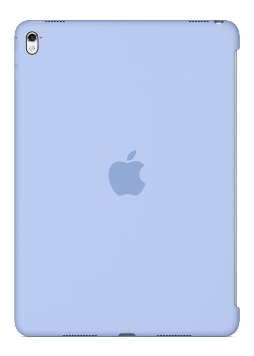 iPad Pro 9,7 pouces coque en silicone lilas Apple 798133200000 Photo no. 1