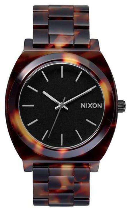 Time Teller Acetate Tortoise 40 mm Montre bracelet Nixon 785300136956 Photo no. 1