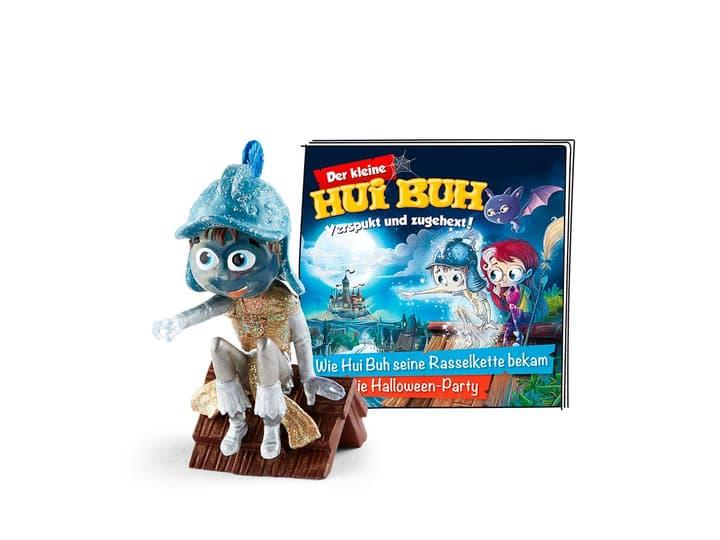 Tonies   Der kleine Hui Buh - Wie Hui Buh seine Rasselkette bekam/Die Halloween-Party (DE) Hörbuch 747321900000 Bild Nr. 1