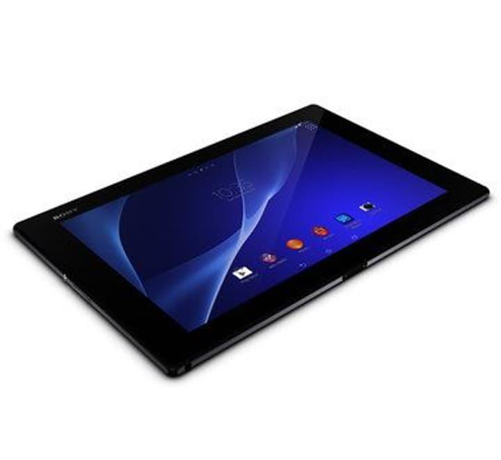 """Sony Xperia Tablet Z2 10.1"""" 16 GB schwar Sony 95110015086814 Bild Nr. 1"""
