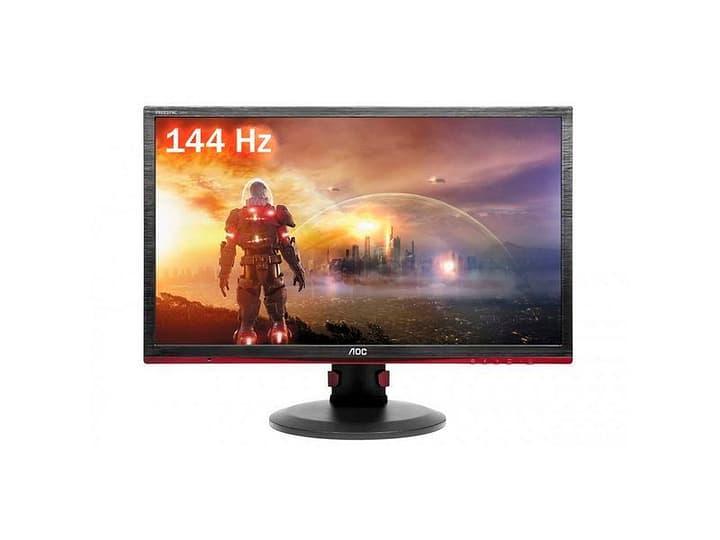 """G2460PF FreeSync 24"""" Monitor AOC 78530012335817 Bild Nr. 1"""