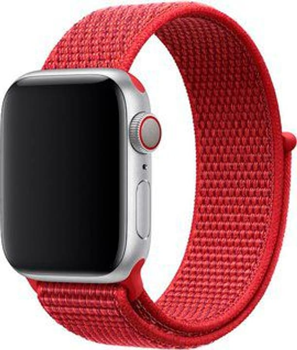 40mm Product rosso Sport Loop cappio sport Apple 785300142224 N. figura 1