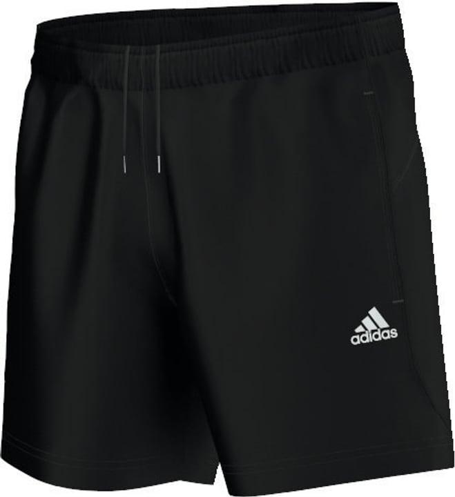 Essentials Chelsea Short Herren-Webshorts Adidas 460187400320 Farbe schwarz Grösse S Bild-Nr. 1