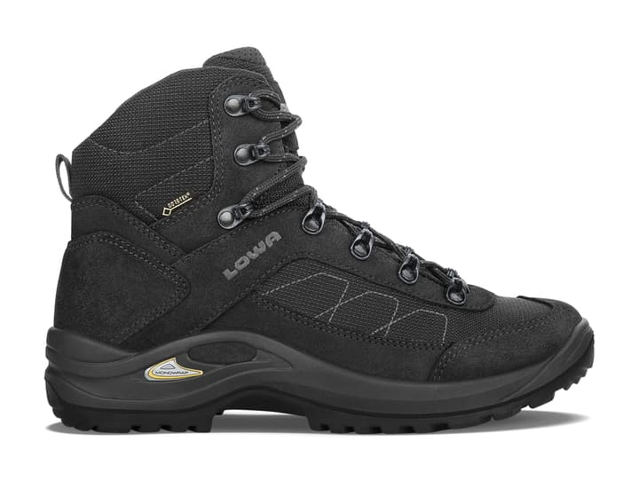 Taurus II GTX Mid Chaussures de randonnée pour femme Lowa 473319444020 Couleur noir Taille 44 Photo no. 1