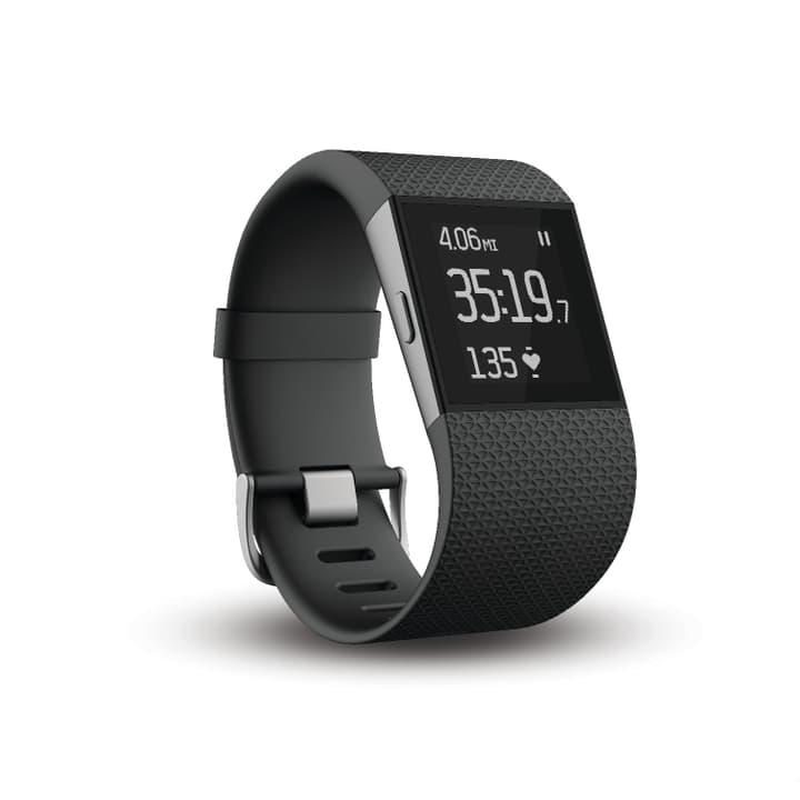 Surge Activity Tracker Fitbit 463005600320 Couleur noir Taille 003 Photo no. 1