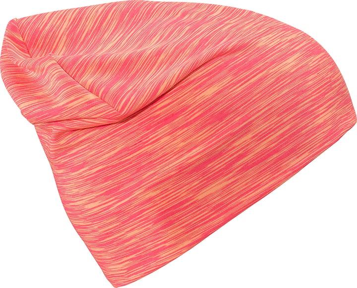 Bonnet pour enfant Areco 464553900057 Couleur corail Taille one size Photo no. 1