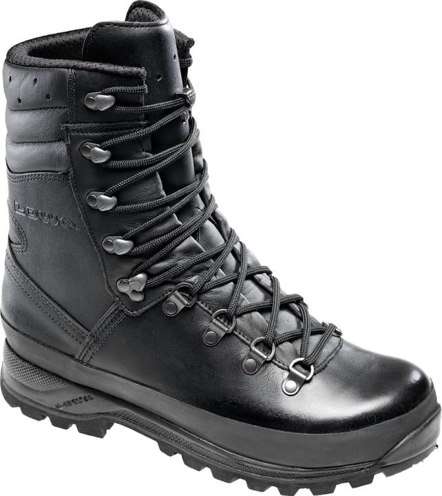 Mega Camp Chaussures de travail Lowa 460861041020 Couleur noir Taille 41 Photo no. 1
