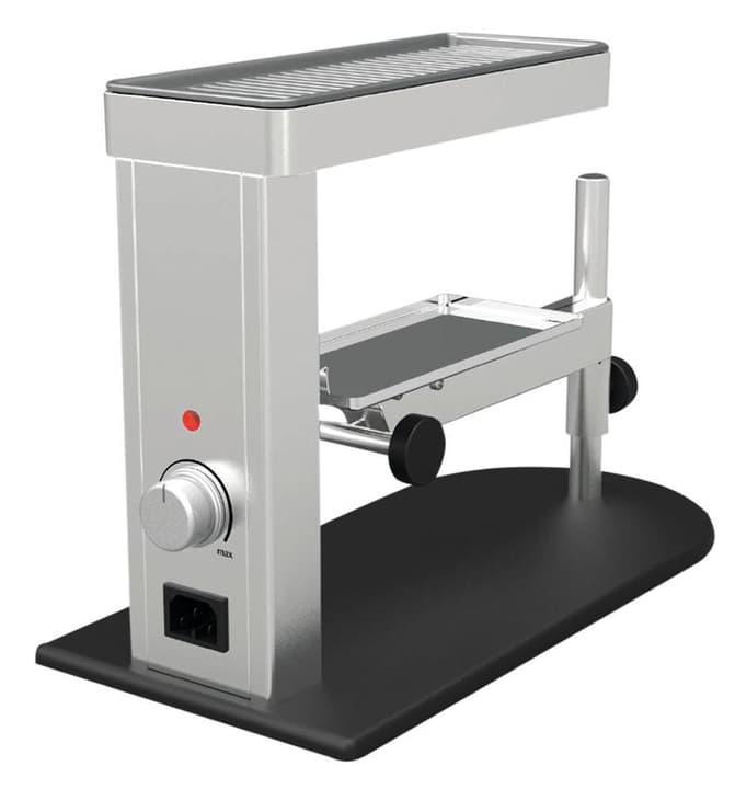 Raclette bloc Premium, chrome Koenig 785300129841 Photo no. 1