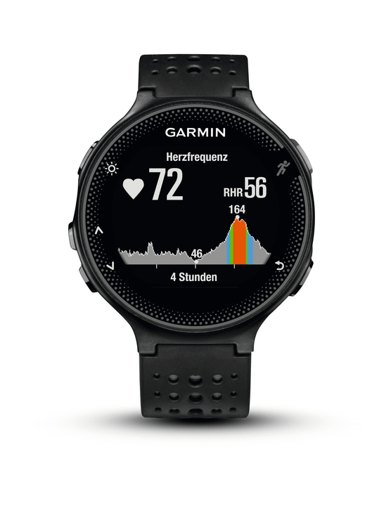 Forerunner Cardiofréquencemètre Garmin 471981700020 Couleur noir Taille one size Photo no. 1