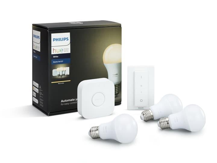 HUE Starter Kit White Philips 380114000000 Bild Nr. 1