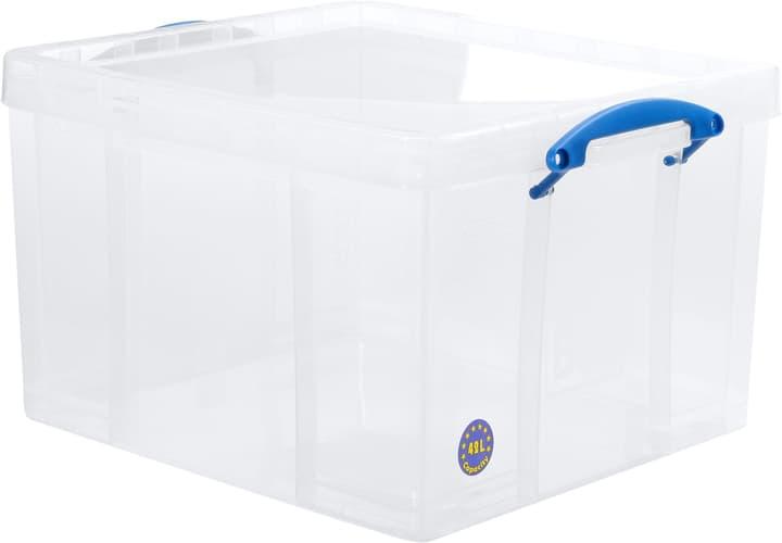 Really Useful Box Ordnungsbox 42 l Really Useful Box 603375700000 Bild Nr. 1