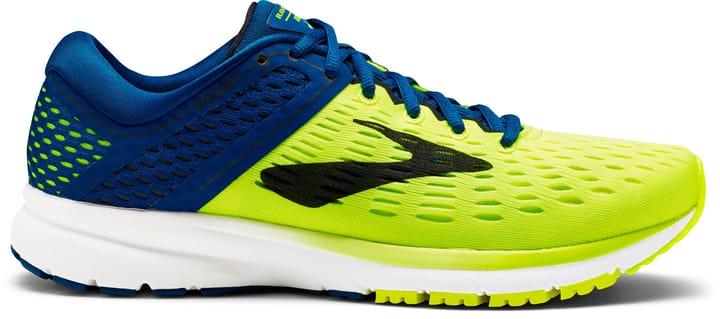 Ravenna 9 Chaussures de course pour homme Brooks 463209844050 Couleur jaune Taille 44 Photo no. 1