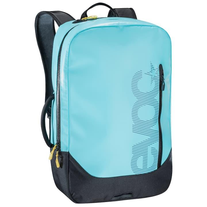 Evoc Commuter 18L Sac à dos Evoc 460251400042 Couleur bleu azur Taille Taille unique Photo no. 1