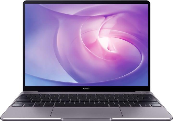 MateBook 13 i7 8GB 512GB gray Huawei 785300143494 Photo no. 1