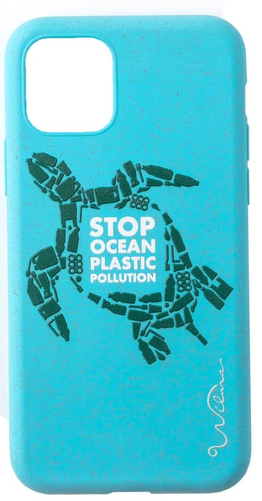 Stop Ocean Plastic Pollution Case Turtle Coque Wilma 798649200000 Photo no. 1