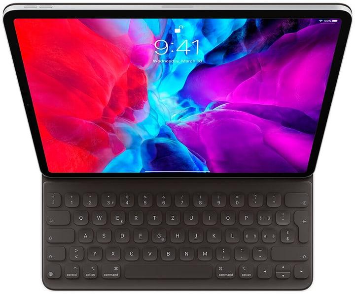 Smart Keyboard Folio iPad Pro 12.9 4. Gen. CH-Layout Apple 798729600000 Bild Nr. 1
