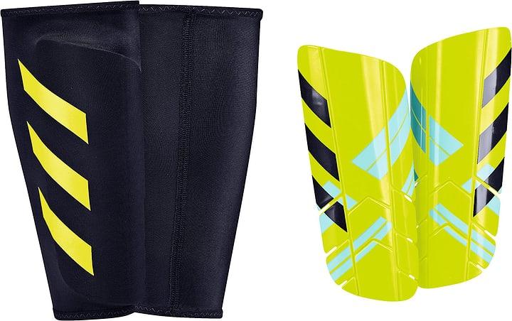 Ghost Pro Protège-tibias Adidas 461923100459 Couleur jaune citron Taille M Photo no. 1