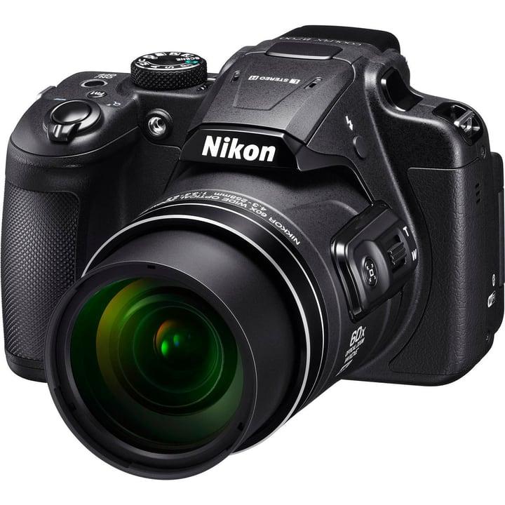 Coolpix B700 Black + bag Nikon 793425800000 Photo no. 1