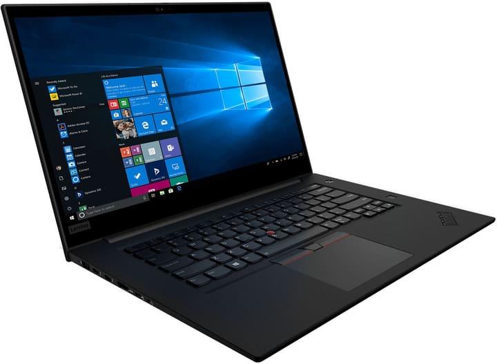 ThinkPad P1 Gen. 2 Ordinateur portable Lenovo 785300147553 Photo no. 1
