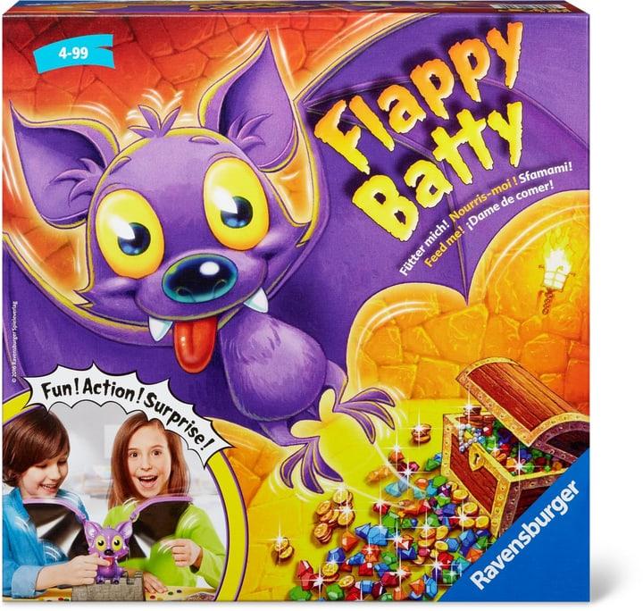 Flappy Batty 748907000000