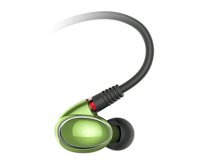 FH1 - Grün In-Ear Kopfhörer FiiO 785300144722 Bild Nr. 1
